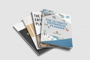 4 planners